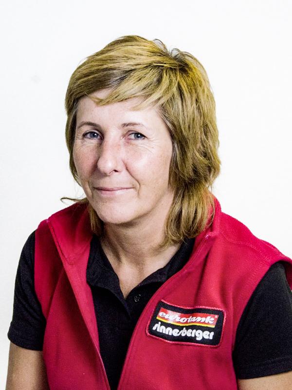 Dagmar Baumann