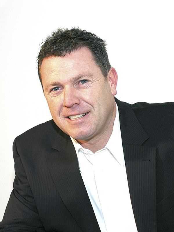 Harald Kaufmann