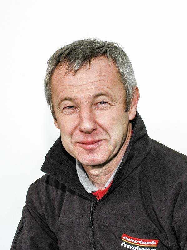 Helmut Fankhauser
