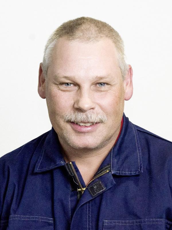 Horst Dax