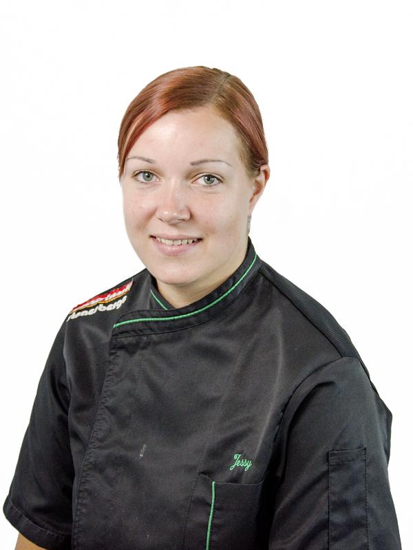 Jessica Ehrensberger