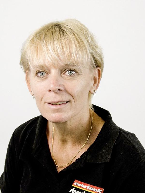 Regine Bader